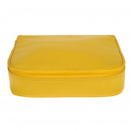 Travel kit regular Fossil yellow
