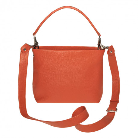 Daily Bag Fossil orange