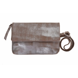 Belt Bag silver-dusty