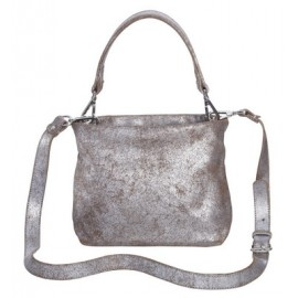Daily Bag Silver-Sand