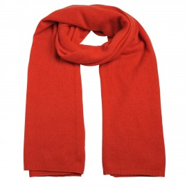 Cashmere Knit orange