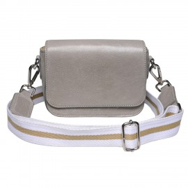 Boxy Bag Magnet ECCO taupe
