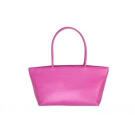 Asia Bag small Fossil pink