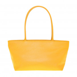Asia Bag Fossil yellow