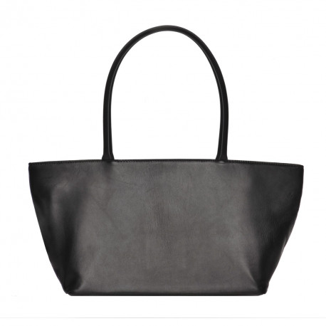 Asia Bag small Nappa black