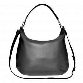 Daily Shopper Nappa black