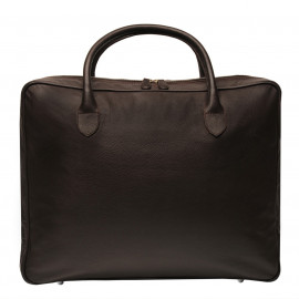 Travel Soft Suitcase Fossil braun