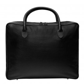 Travel Soft Suitcase Fossil schwarz