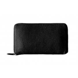 Purse long Fossil black